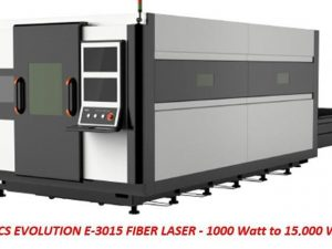ACS Evolution Fiber Laser