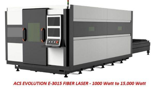 ACS Evolution Fiber Laser