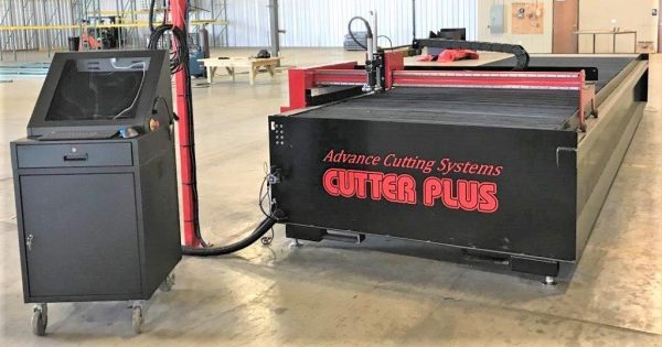 Cutter Plus 520