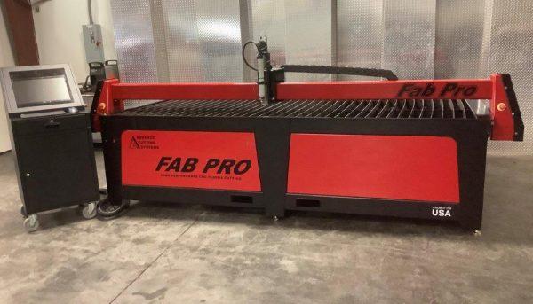 Fab Pro 510
