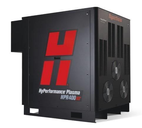 HPR 400 XD