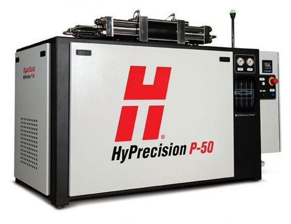 Hyprecision P 50 Predtive