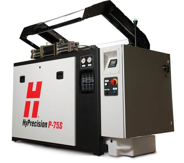 Hyprecision P - 75S