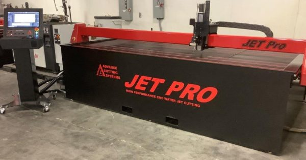 Jet Pro 510 Non-Abrasive