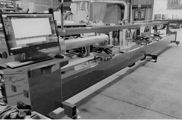 Pro Pipe Plasma Pipe Cutting System