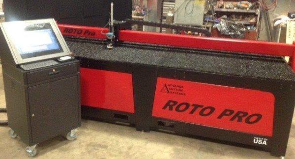Roto Pro 510