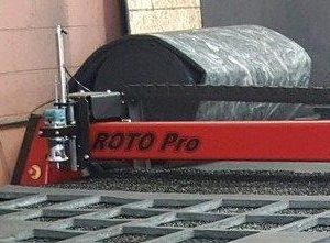 Roto Pro 510 Cutting Head