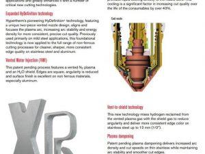 XPR Cutting Tech