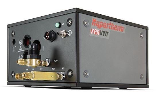 XPR VWI Gas Console