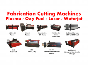Fabrication Cutting Machines