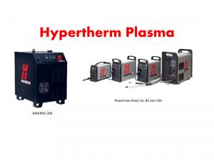 Hypertherm Plasma