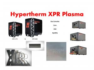Hypertherm XPR Plasma