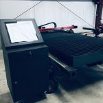 Remanufactured Duct Cutter 510